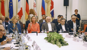 60 Days To Save The JCPOA