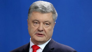 Ukraine opens high treason case against Poroshenko over Kerch Strait incident