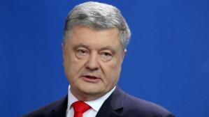 Ukraine opens high treason case against Poroshenko over Kerch Strait incident