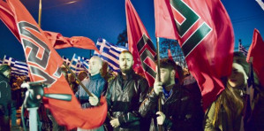 Athens trials highlight the neonazi threat