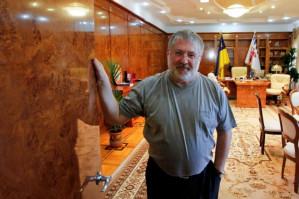 Exiled Oligarch Behind President-Elect Volodymyr Zelensky Returns To Ukraine
