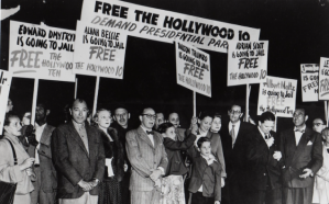 How the Communist Blacklist Shaped the Entertainment Industry As We Know It