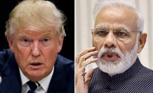 Trump Declares Trade War On India, Imposes New Tariffs