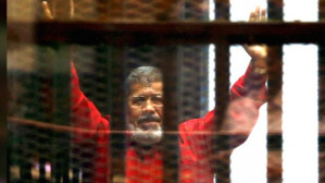 Mohamed Morsi: Six Years After Coup, Egypt's First Democratically Elected President Dies in Court