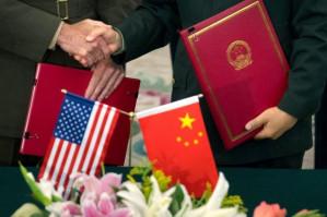 Trade war – bad polls & bad economic numbers pressure Trump