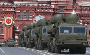 Why the S-400 is a more formidable threat to US arms industry than you think