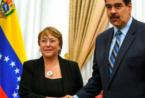 De Zayas: UN Human Rights Council's Report on Venezuela is 'Unbalanced' (1/2)