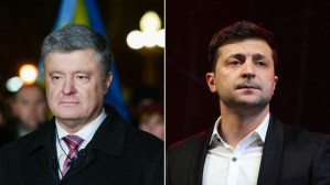 New president, old politics: will Zelensky be another Poroshenko?