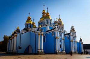 Battle Of Ideas And Church Split In Ukraine