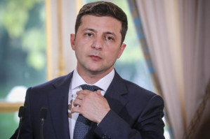 Will Nationalism Poison Ukraine's New President?