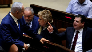 Unification of Arab parties bad news for Netanyahu