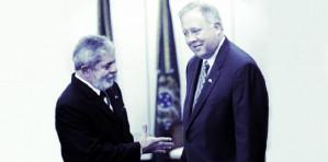 Brazil under Lula & Dilma disrupted US plans for South America, says former ambassador