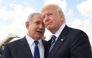 The Empire strikes back. Netanyahu, Trump and the Neocons