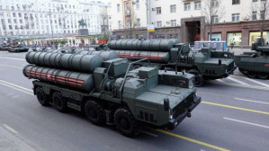 US leniency on S-400 offers Turkey chance to repair economy