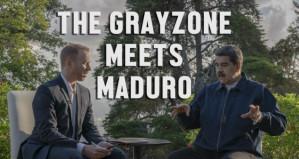 """John Bolton tried to assassinate me"": Interview with Venezuelan President Nicolás Maduro"