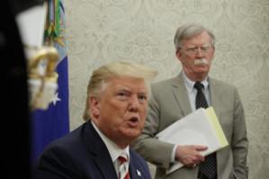 Four signs Trump's Venezuela strategy is backfiring