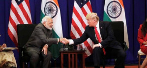 Trump and Kashmir: denials of US involvement don't ring true