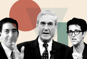Russiagate skeptics are vindicated, but conspiracy theorists are rewarded