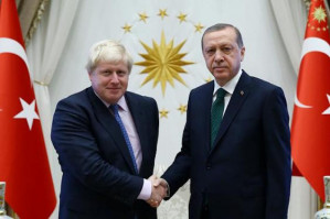 Johnson's is a slow-burn coup we've seen before
