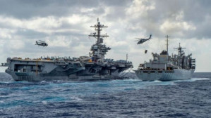 Could war in the Gulf be about to start – again?