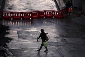 Kashmir: The storm beneath the calm