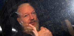 Julian Assange: justice denied