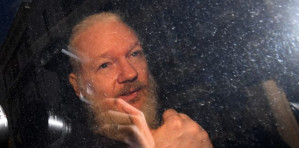 Julian Assange: justice denied