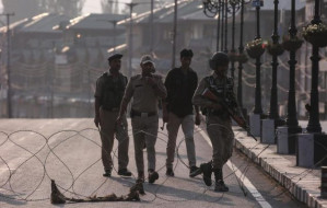 Debate: Kashmir and the Changing Forms of Colonialism