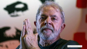 Why is Lula still in jail?