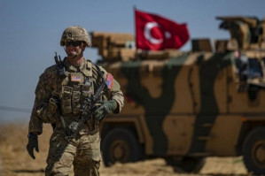 Trump withdraws US troops from northern Syria ahead of Turkish offensive