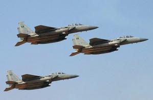 Saudi Arabia Halts Airstrikes On Yemen: Al-Mayadeen