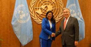 The latest on the diplomatic war against Venezuela