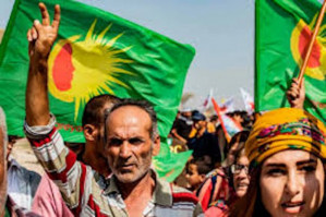 Turkey's Syria adventure could unleash horrors on Syrian Kurds