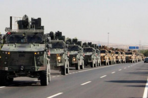 Turkey's Endgame in Syria: what Erdoğan wants