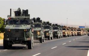 Kurdish-led SDF says it has reached deal with Damascus; Syrian army marches towards Kobani