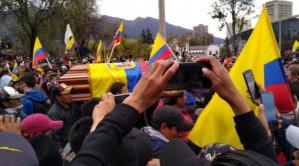 Ecuador: Moreno's government sacrifices the poor to satisfy the IMF