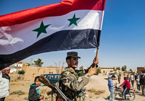 Main points in the agreement between the SDF and the Syrian government