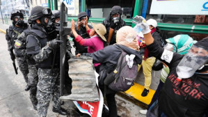 Indigenous-Led Protests Rock Ecuador Decrying IMF Deal and Demanding Moreno's Resignation