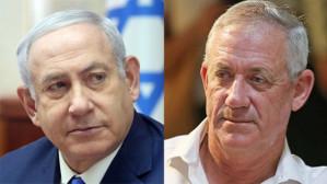 Gantz's mission impossible and Netanyahu's Cinderella moment