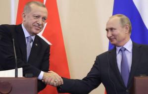 Syrian war report – Oct 23, 2019: Erdogan, Putin reach 'historic deal' on northern Syria