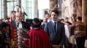 Will the next Trudeau government keep its promises to Indigenous Peoples?