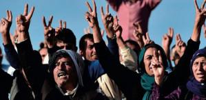 """The Kurds of Northern Syria"" – A primer on Kurdish identity and representation"