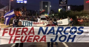 Honduras is ruled by a US-backed drug cartel – and the country's opposition just united to oust it