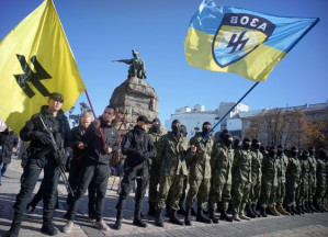 October update: Ukraine continues former policy while split looms in new government