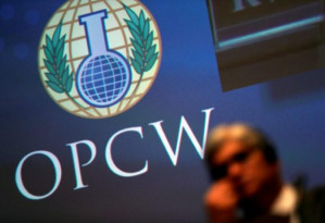 Panel criticizes 'unacceptable practices' in the OPCW's investigation of the alleged Douma chemical attack