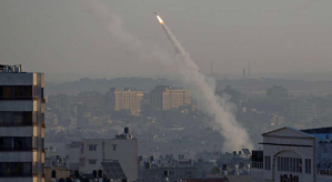 Gaza tensions threaten chances for minority Israeli government
