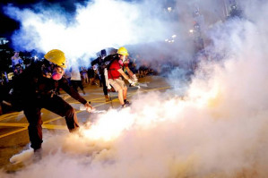 The Hong Kong protests and imperialism: what the corporate media isn't saying