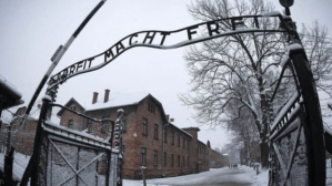 Reopening Auschwitz – the conspiracy to stop Corbyn