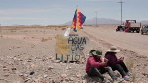 Lithium is the new oil: a statement in opposition to the US-backed coup in Bolivia