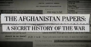 'Read Every Word of This': WaPo Investigation Reveals US Officials' Public Deception Campaign on Afghan War